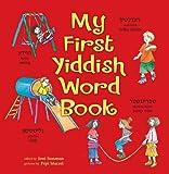 My First Yiddish Word Book, Joni Sussman, 1467751758