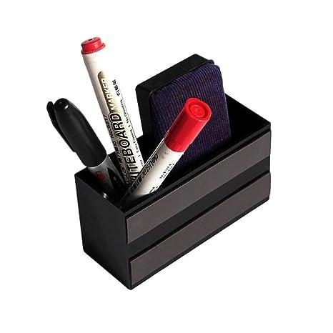 Amazon.com: Soporte magnético para bolígrafos, pizarra ...