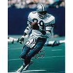 8e03e5aac BILLY JOE DUPREE DALLAS COWBOYS ACTION SIGNED 8x10 - Autographed NFL Photos