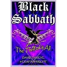 BLACK SABBATH: The Thrill of it All