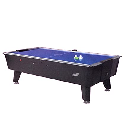 Amazon Com Valley Dynamo 8ft Pro Style Air Hockey Table Air