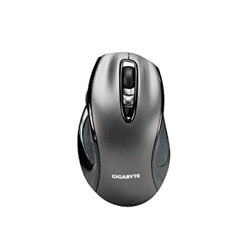 Gigabyte GM-M6800 Laser Mouse Drivers (2019)