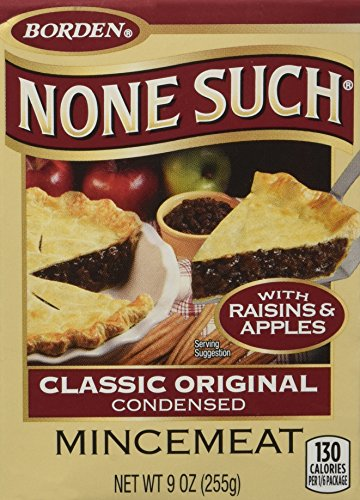 None Such Mincemeat Condensed