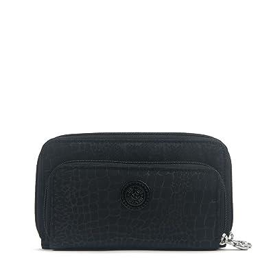 Amazon.com: Kipling Stella Lt CR SPC cartera, negro, talla ...