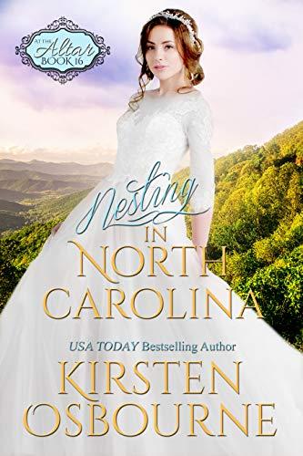 Nesting in North Carolina (At the Altar Book 16)