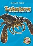 Lobsters, Martha E. H. Rustad, 1600140823