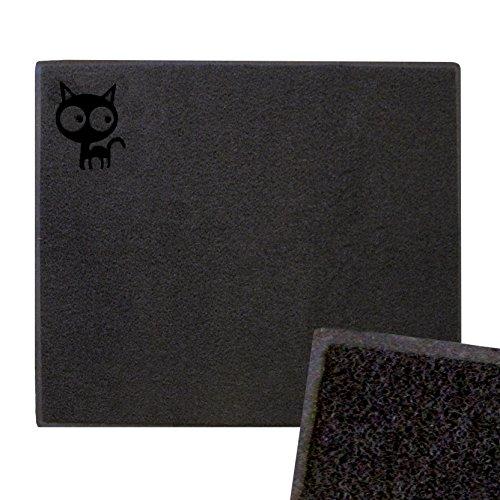SlipToGrip - Door Mat Cat Logo (XL Size 41