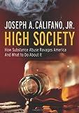 High Society, Joseph A. Califano, 1586483358