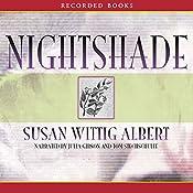 Nightshade: A China Bayles Mystery | Susan Wittig Albert