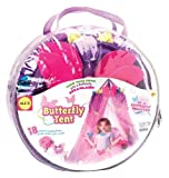 Alex Toys Butterfly Tent