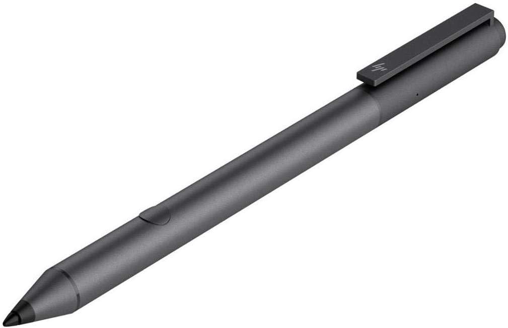 HP Tilt Pen Dark Ash