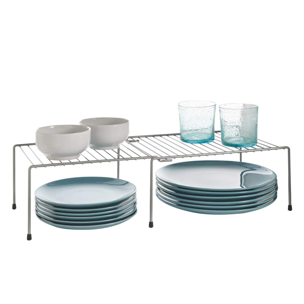 Metaltex Expandable Cupboard Storage Shelf 36.43.00