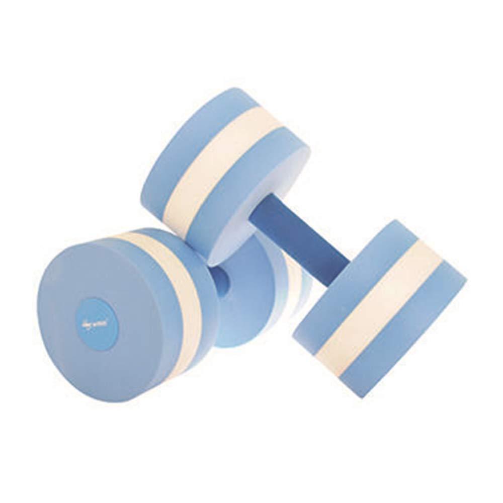 Aqua Barbells Adult PE Barbells by 9POINT9