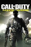 Best ACTIVISION Gaming Posters - Call of Duty Poster - Infinite Warfare Review