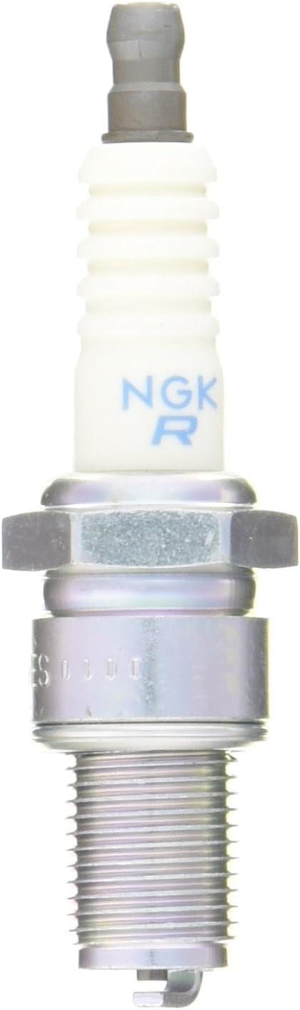 Pack of 1 NGK BR9ES Solid Spark Plug