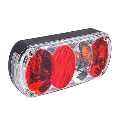 Thule 50951 Lamp Left 13-pin