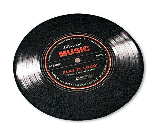Großer runder teppich  Amazon.de: Großer Record Music Teppich - Runder Teppich ...