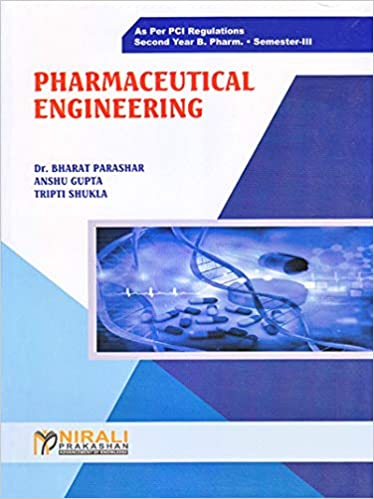 Pharmaceutical Engineering Book
