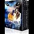 Insatiable Werewolves Box Set 1-4: Werewolves