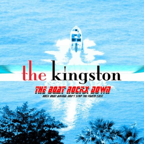 The Boat Rockx Down [Explicit] (Rock Boat Animal Don't Stop the Party ()