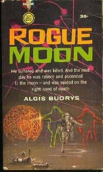 Rogue Moon 0445203188 Book Cover