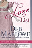 Bargain eBook - The Love List