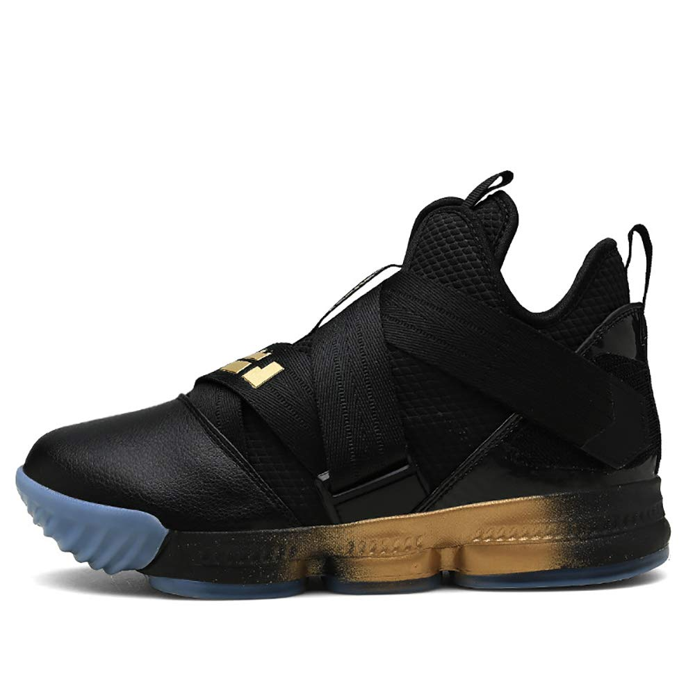 info for 644d8 b6339 ETYGYH Chaussures de Sport pour Hommes, Chaussures de Basketball Basketball  Basketball pour Couple avec Amortisseur