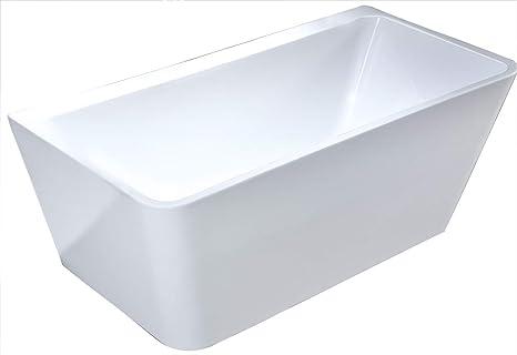 Vasca Da Bagno Acrilico : Bernstein badshop serina vasca da bagno acrilico miscelatore