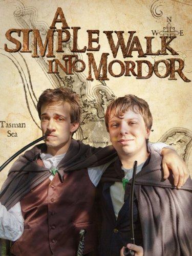 A Simple Walk Into Mordor