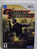 Wii Power Play Sports Pack (Ghost Squad) Game + Accessory