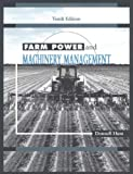 Farm Power and Machinery Management 9780813817569