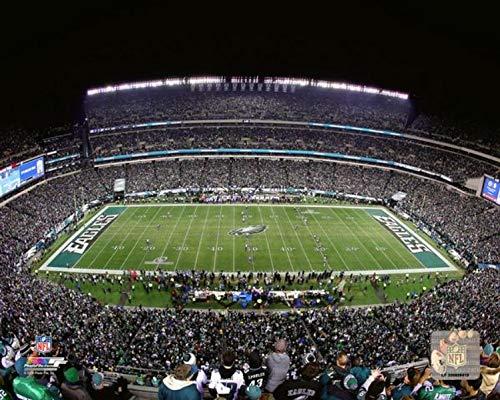 Philadelphia Eagles Lincoln Financial Field Photo (Size: 16