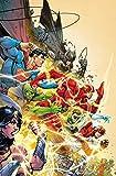 The Flash: The Rebirth Deluxe Edition Book 4