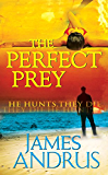 The Perfect Prey (Detective John Stallings Book 2)