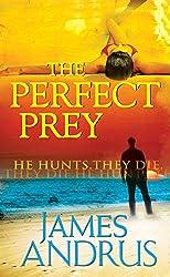 The Perfect Prey (Detective John Stallings Book 2)
