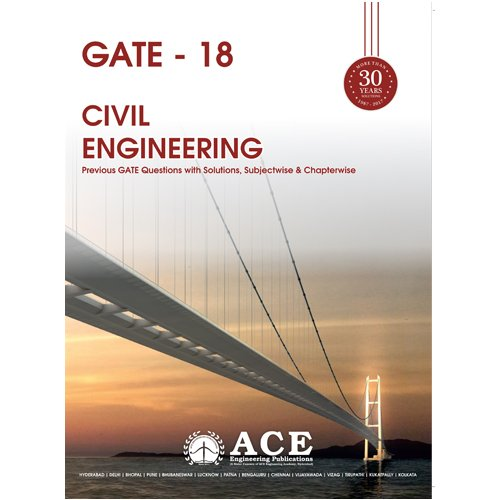 gate books for civil engineering - 3