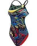 TYR Whaam Cutoutfit Swimsuit Adult