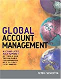 Global Account Management, Peter Cheverton, 0749445386