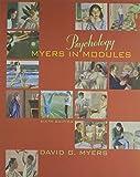 Modular Psychology 9780716753537