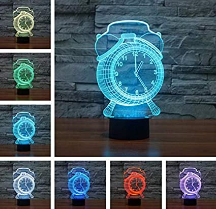 Amazon.com : QiXian Night Light Wall Lamp Led Lamp Touch Led ...