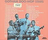 Gotham Doo-Wop Stars (Japanese Import)