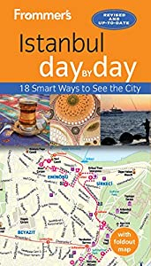 Frommer's Istanbul day by day