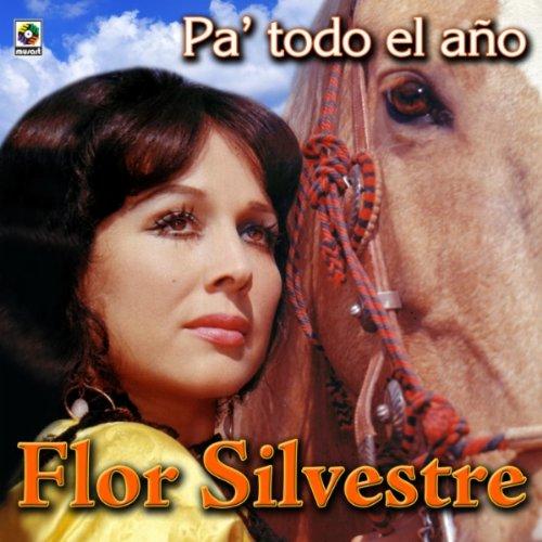 Amazon.com: Pensando En Ti: Flor Silvestre: MP3 Downloads