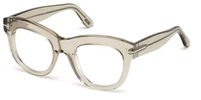 8ef35e6cf8 Image Unavailable. Image not available for. Color  Tom Ford FT5493  Eyeglasses w Demo Clear Lens ...