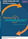Microbiology : An Introduction, Tortora, Gerard J. and Funke, Berdell R., 0321802705
