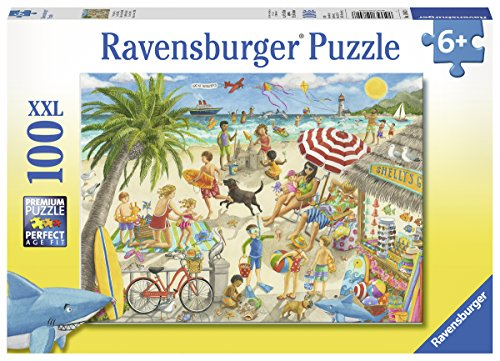 Ravensburger 10842 Sunshine at Shelly's Jigsaw Puzzles