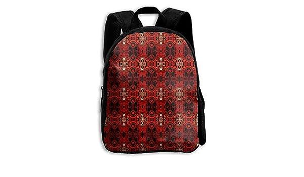 Amazon.com: GIIHIH Child Backpack Cute For School Brand | 27