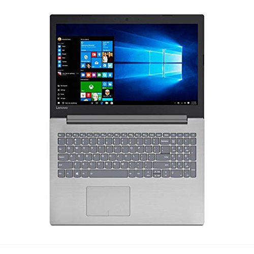 Lenovo IdeaPad 320 17.3″ HD+ Multimedia Flagship Laptop PC, Intel Dual Core i5-7200U Up to 3.1GHz, 8GB DDR4 RAM, 1TB HDD, DVD-RW, 802.11AC WIFI, HDMI, USB3.0, Bluetooth 4.1, HD Webcam, Win 10 Silver