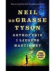 Astrofysik i ljusets hastighet