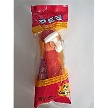 Santa Claus Pez Candy Dispenser with 2 Refills
